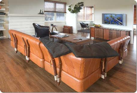 Pacific Style Furnishings Palmwood Furniture Gallery